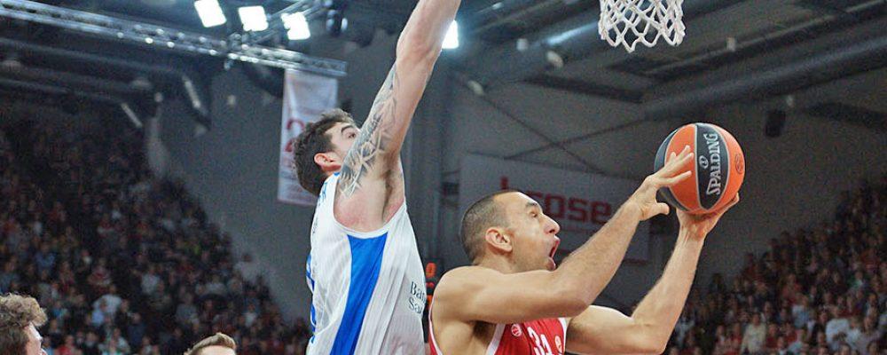 Brose Baskets: Königlicher Top16-Auftakt