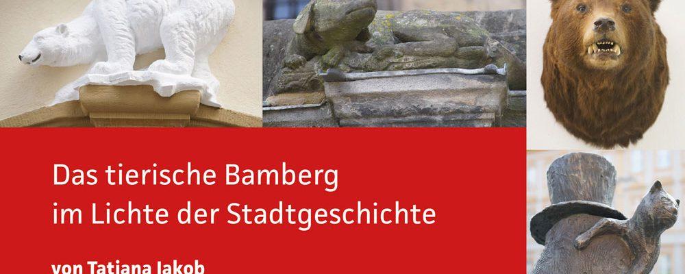 Das tierische Bamberg …