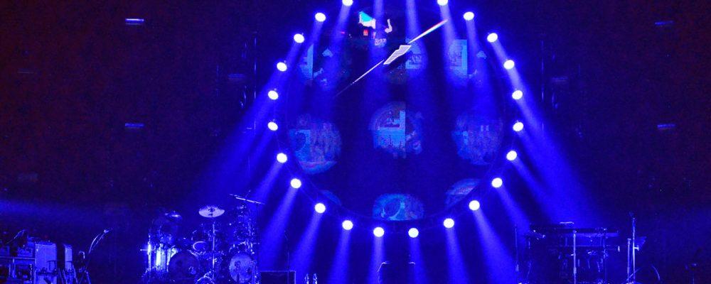 """""""Pink Floyd"""" lebt"""