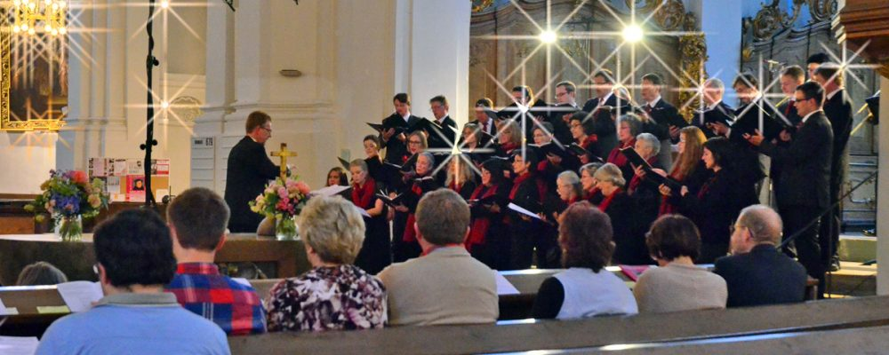 "15. Tage alter Musik Bamberg ""Luther ante Portas"" 26.-29. Mai 2016 in der Stephanskirche"