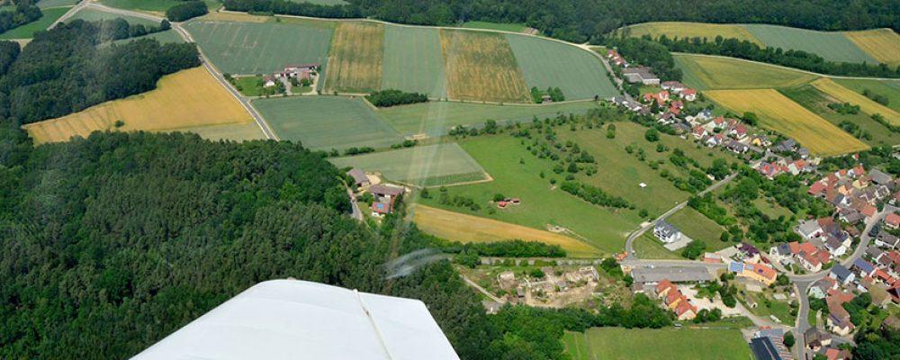 """""""Nachtflugverbot bleibt – Naturschutzgebiet kommt"""""""
