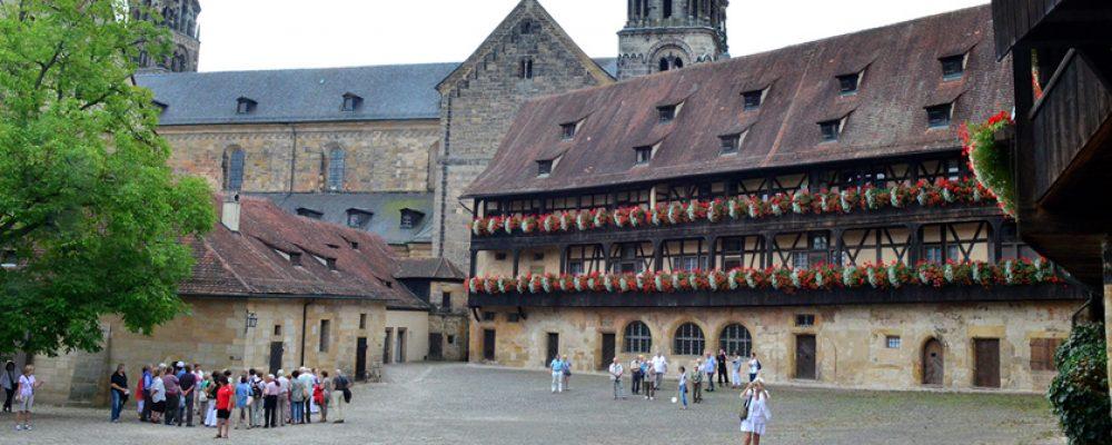 Bamberg bekommt neue Brauerei: Stadt plant in der Alten Hofhaltung