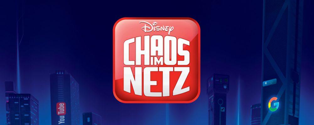 Kinotipp der Woche: Ralph reicht´s 2: Chaos im Netz
