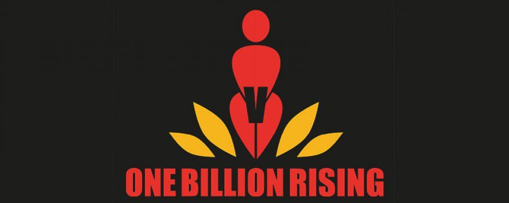 """""""One Billion Rising"""" 2019 in Bamberg"""