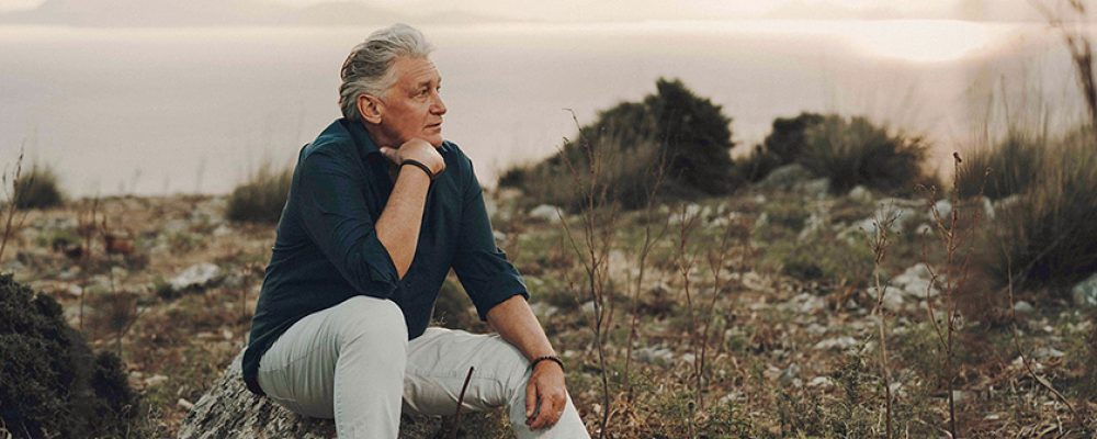 Rainhard Fendrich & Band, Starkregen Live 2020