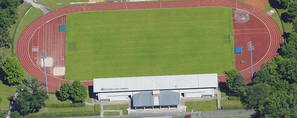 Ausweichplatz für Fuchs-Park-Stadion