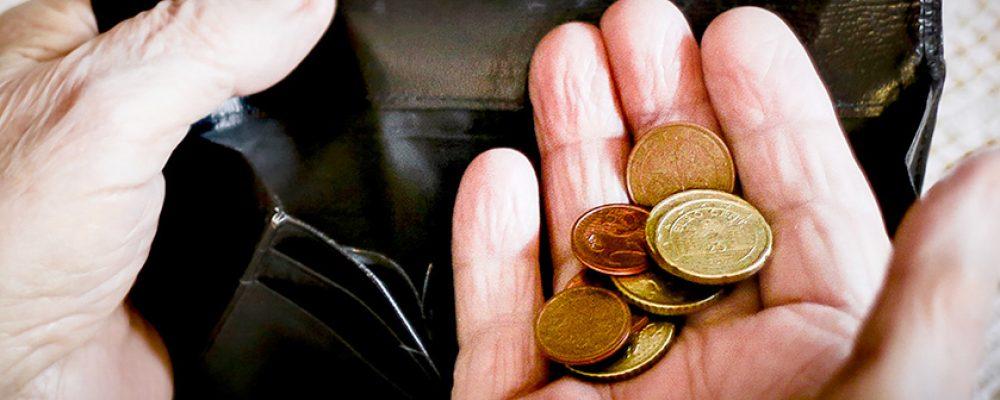 Gewerkschaft NGG warnt vor Altersarmut Grundrente gefordert