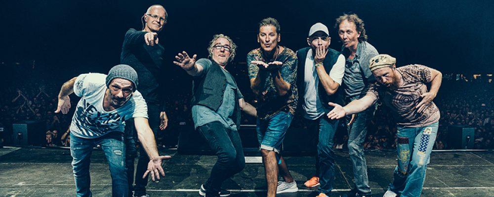 Pur MTV Unplugged 2020   15.12.2020 Arena- Nürnberg