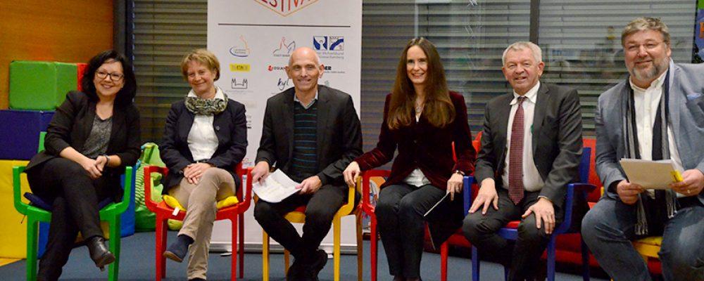 Das Bamberger Literaturfestival geht in die fünfte Runde