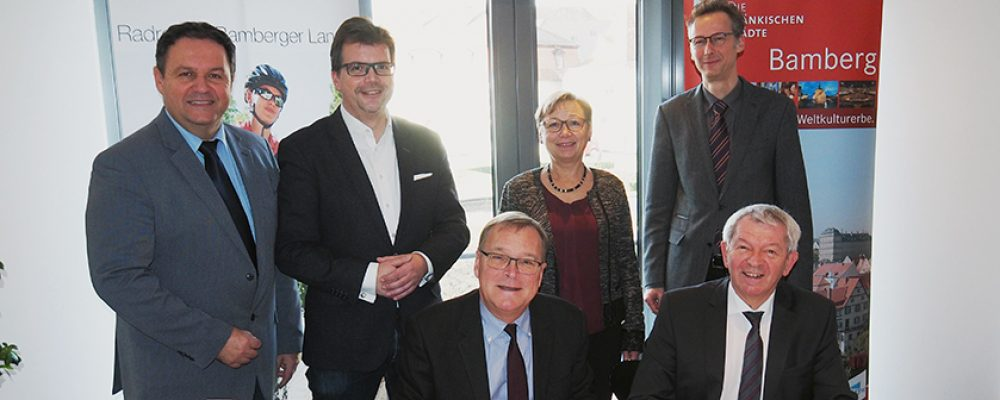 Tourismuskooperation Stadt und Landkreis Bamberg weiterhin auf Erfolgskurs