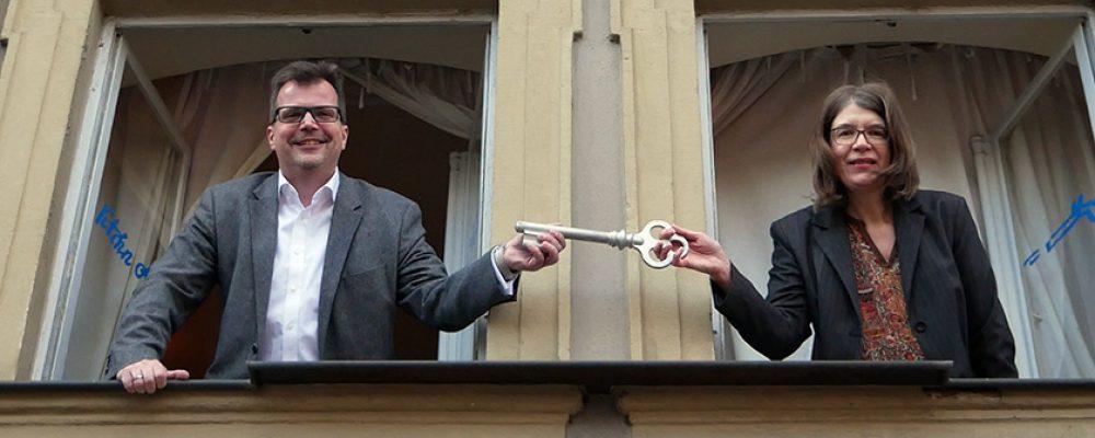 Stadt Bamberg übernimmt E.T.A.-Hoffmann-Haus