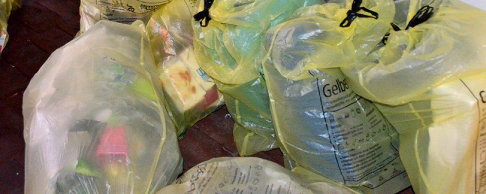 Landkreis soll plastikfrei werden