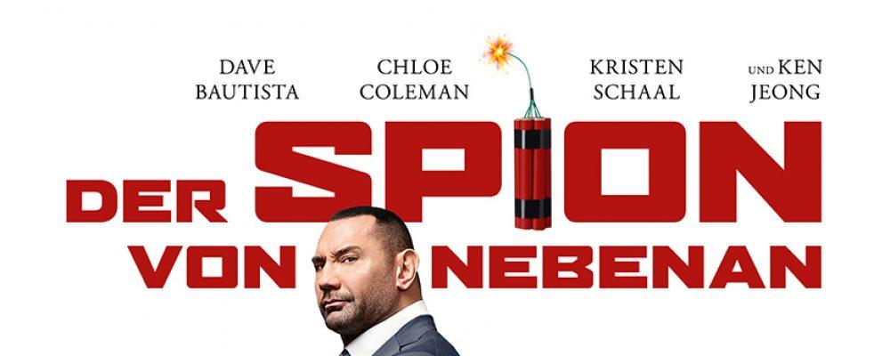 Kinotipp der Woche: Der Spion von nebenan