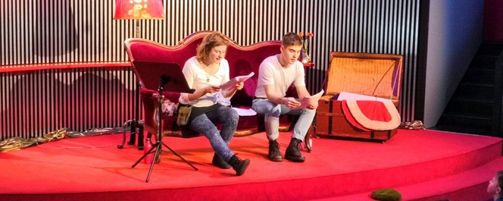 ETA Hoffmann Theater startet Märchen online