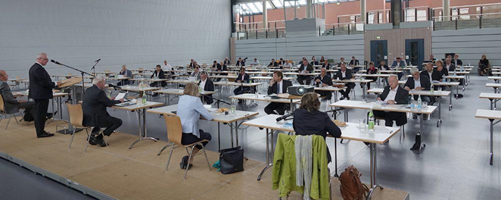 Bamberger Landrat und Coburger OB führen  Planungsverband