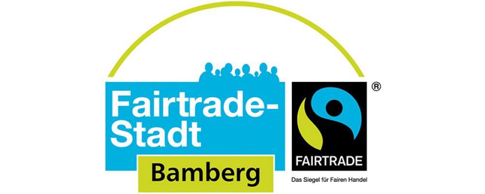 """Bamberg bleibt """"Fairtrade-Stadt"""""""