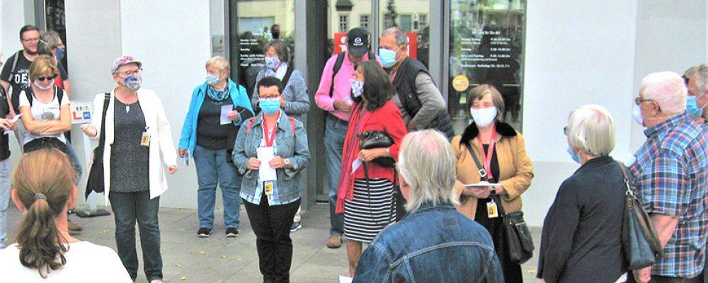 """Tourismusentwicklung in Bamberg: """"Nur"""" Minus 15 Prozent"""