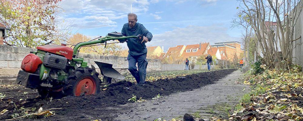 Gärtner- und Häckermuseum geht in die Winterpause