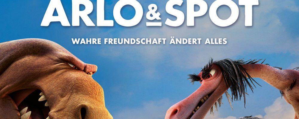 Kinotipp der Woche: Arlo & Spot