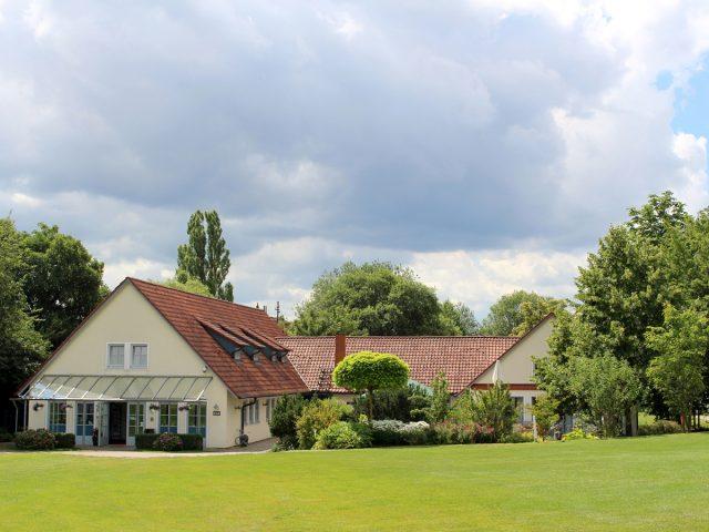 Golfanlage Gut Leimershof