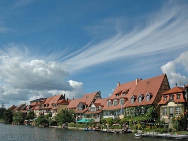 Klein Venedig & die Regnitz