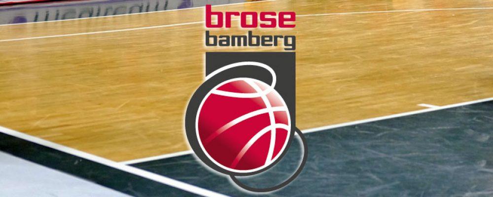 Dritter Sieg im dritten Test für Brose Bamberg