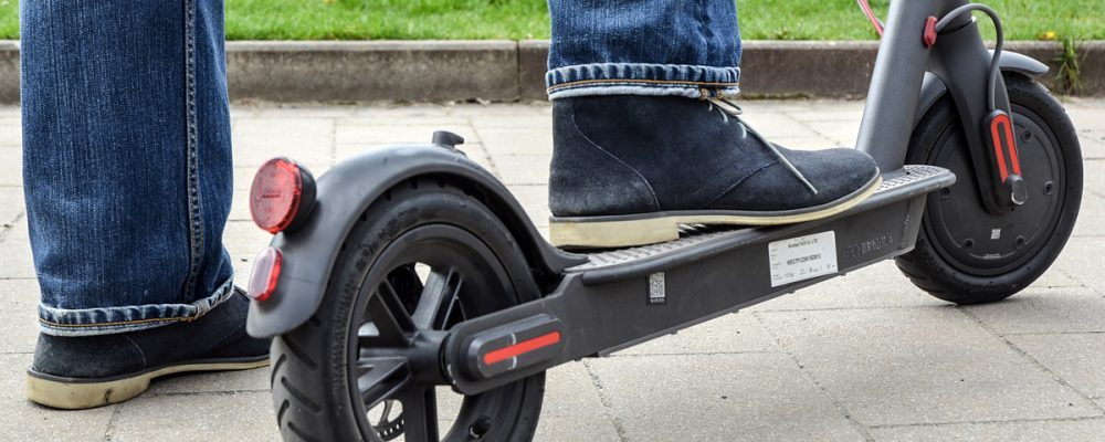 Nach Testphase: Wo sind die Leih-E-Scooter in Bamberg geblieben?