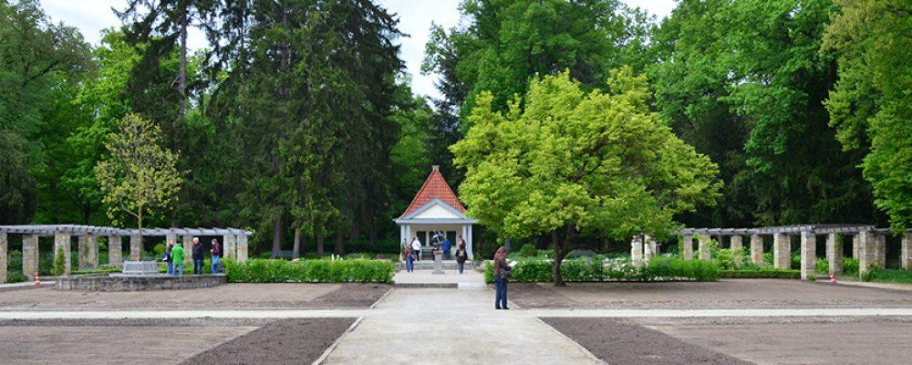 Bürgerparkverein lud am Mittwoch zur Exkursion in den Hain.