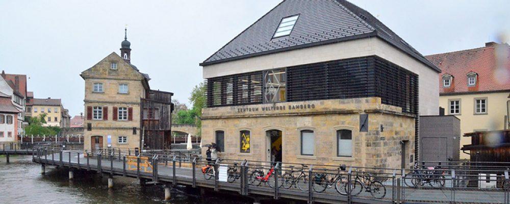 """""""Modern(e): Umbrüche in Kunst und Architektur"""""""