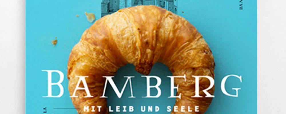 Bamberg mit Leib und Seele