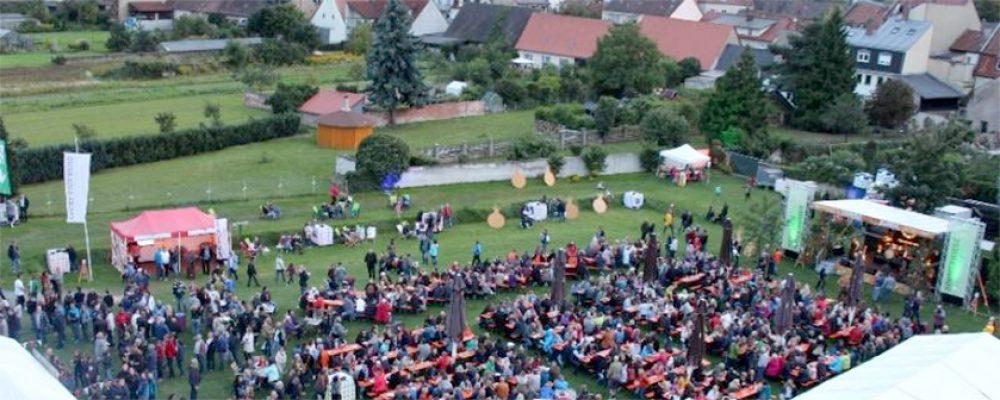 Engel & Völkers Kulturfestival Böhmerwiese