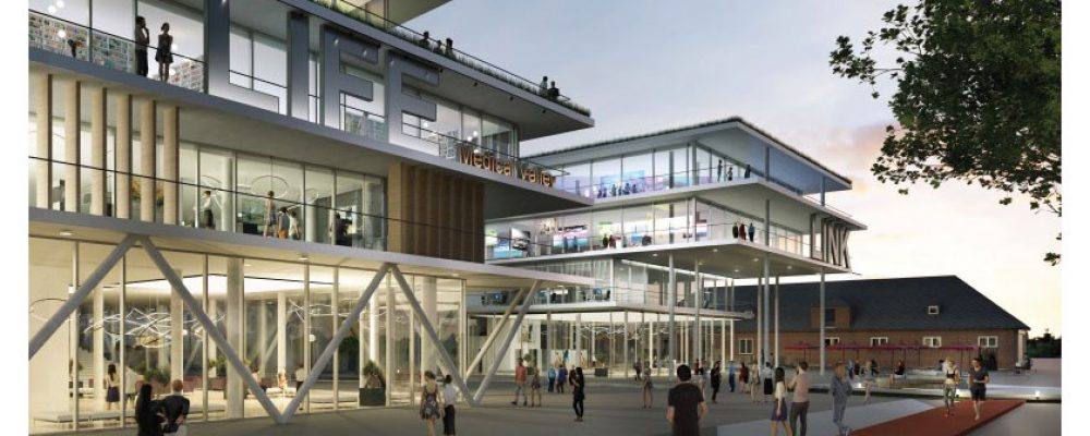 Medical Valley Center Bamberg startet durch