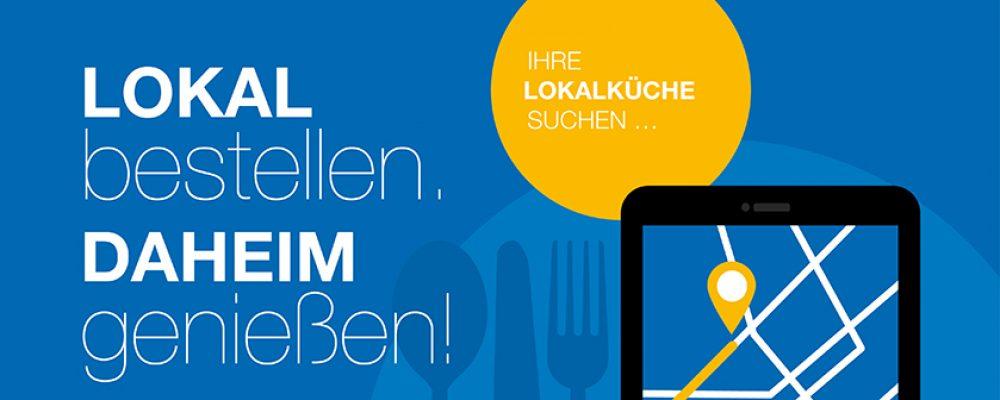 """""""Lokalküche"""" unterstützt heimische Gastronomie"""
