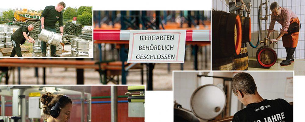 Offener Brief deutscher Brauereien