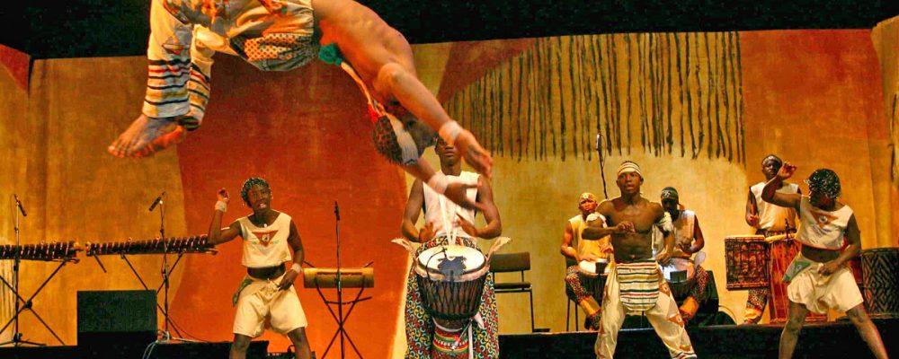 JABULA AFRICA – CIRCUS DER TANZENDEN TROMMELN