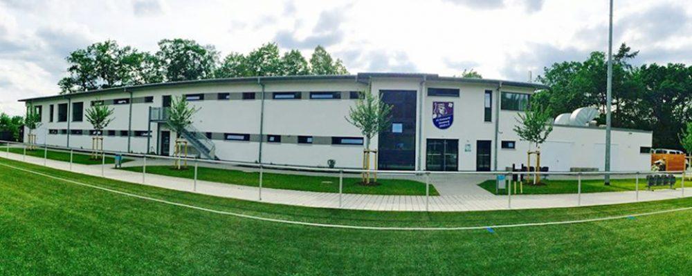 Sportpark Eintracht Gastgeber für den 1. FC Nürnberg