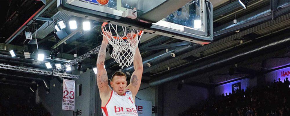 Double-Double-Theis bringt Bamberg den Pokalsieg