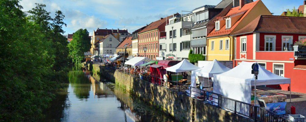 Canalissimo-Konflikt: Bambergerin klagt