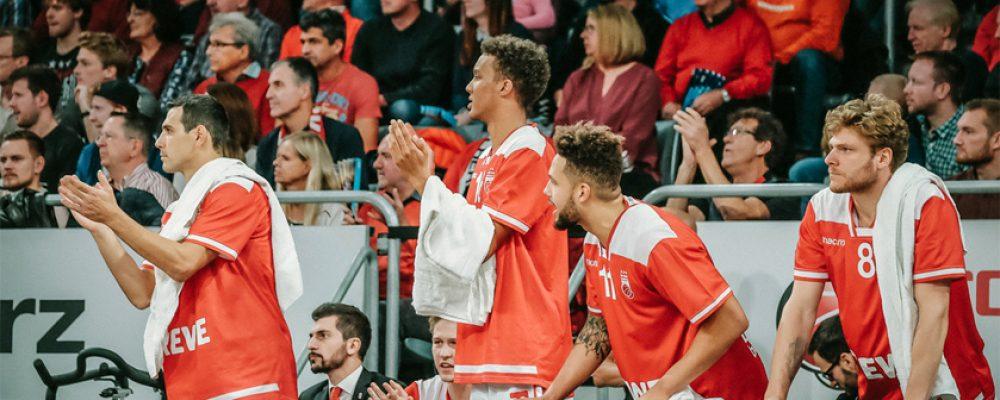 Brose Bamberg gewinnt in Braunschweig – am Montag gegen Göttingen