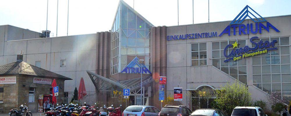 "Verlassenes Bamberger ""Atrium"" soll wiederbelebt werden"