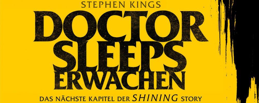 Kinotipp der Woche: Stephen Kings Doctor Sleeps Erwachen