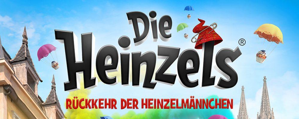 Kinotipp der Woche: Die Heinzels – Die Rückkehr der Heinzelmännchen
