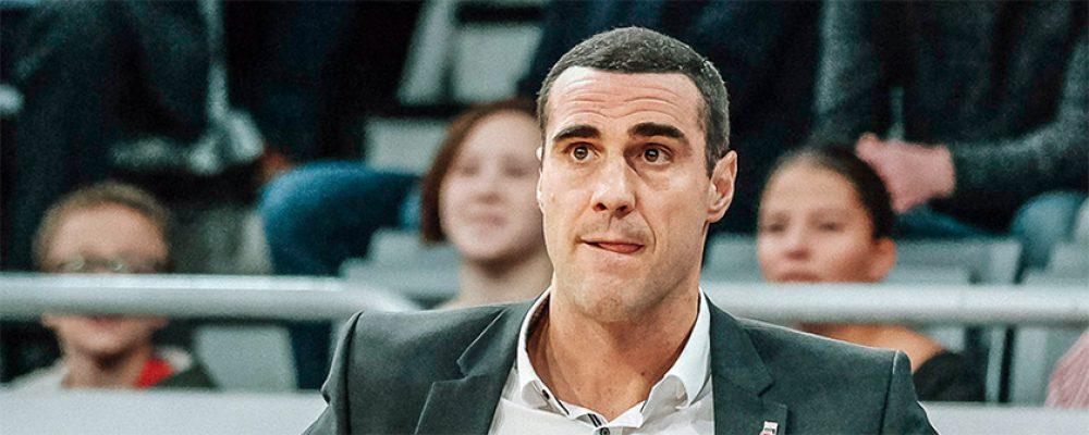 Roel Moors gefeuert! Brose Bamberg begibt sich auf Trainersuche