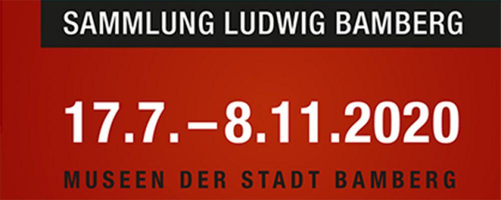 Ludwig unter der Lupe 25 Jahre Sammlung Ludwig in Bamberg