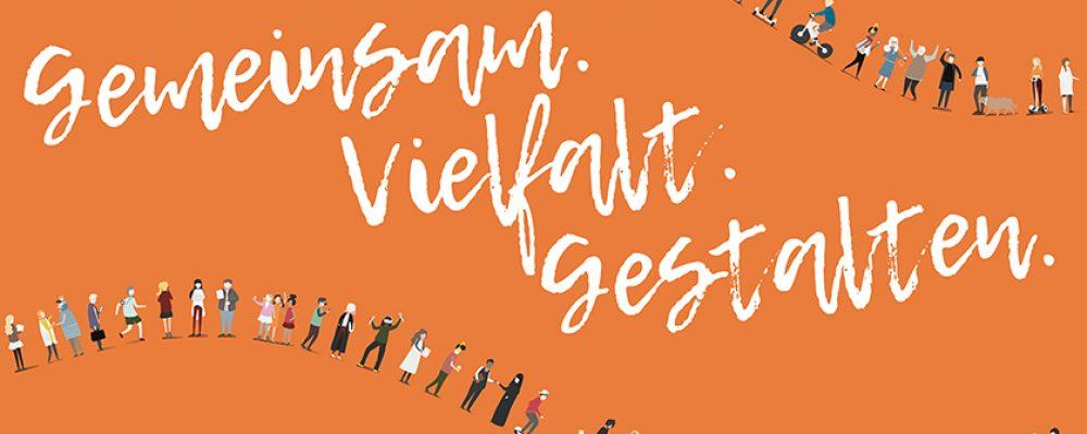 Stadt und Landkreis Bamberg verbunden in Solidarität und Vielfalt