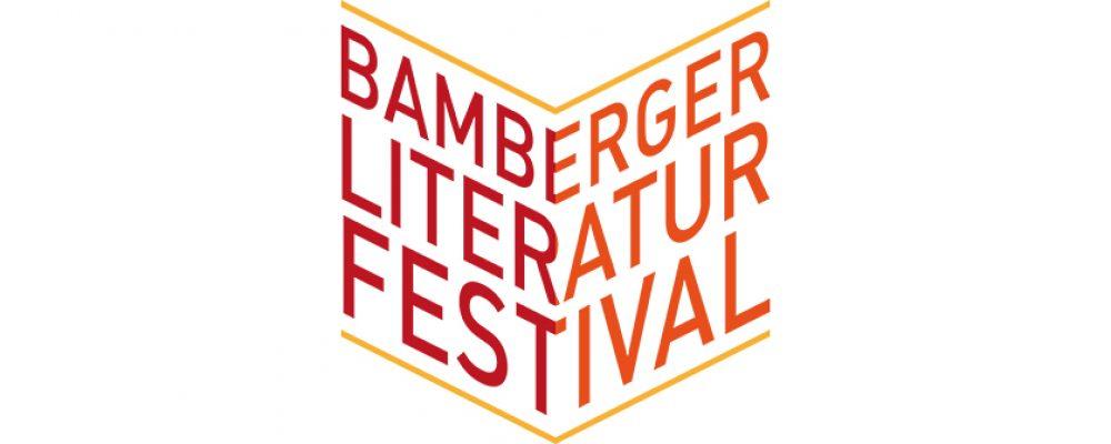 6. Bamberger Literaturfestival  20.04.-15.05.2021