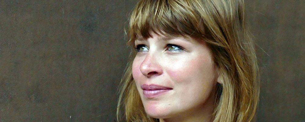 Johanna Knefelkamp-Storath wird Kunststipendiatin 2021
