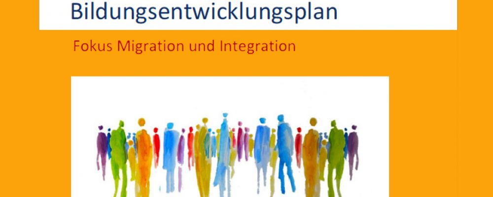 Bamberger Bildungsentwicklungsplan: