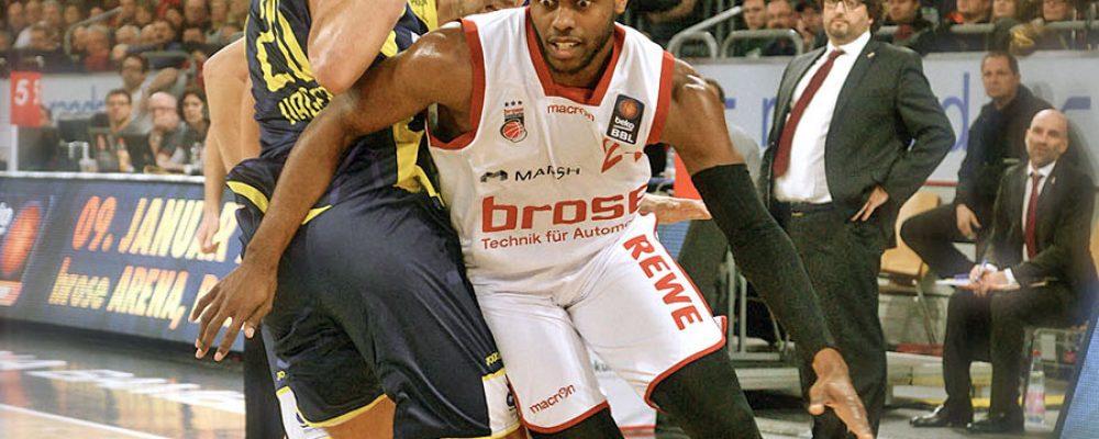 Brose Baskets vor Charaktertest in Hagen