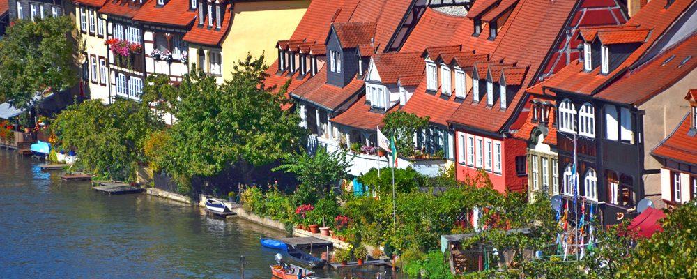 Deutschland-Ranking: Bamberg mit hohen Zukunftschancen